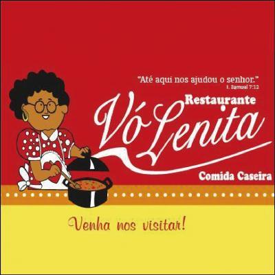 Restaurante Vó Lenita