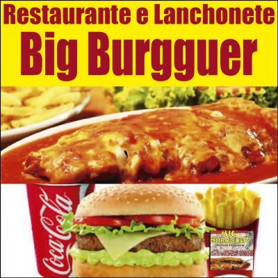 Restaurante e Lanchonete Big Burgguer