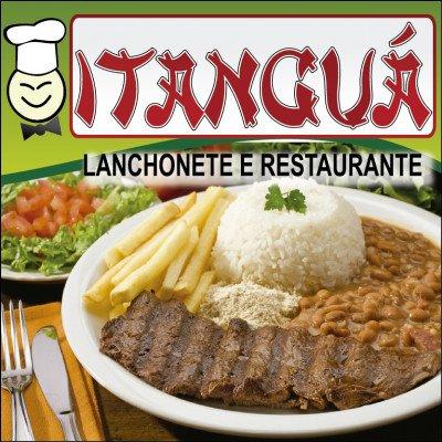 Restaurante e Lanchonete Itanguá