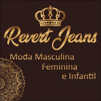 Revert Jeans
