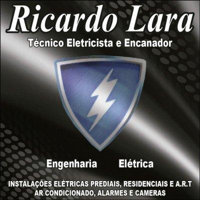Ricardo Lara Engenharia Elétrica