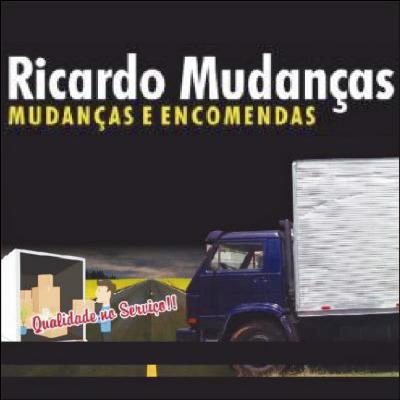 Ricardo Mudanças