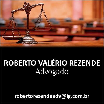 Roberto Valério Rezende Advogado