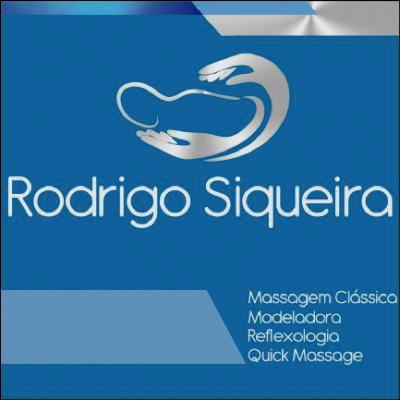 Rodrigo Siqueira Massoterapeuta