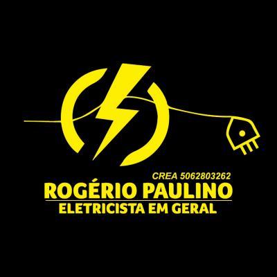 Rogério Paulino Eletricista