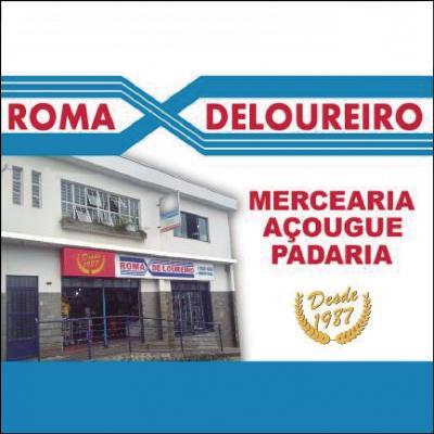 Roma Deloureiro Padaria e Mercearia