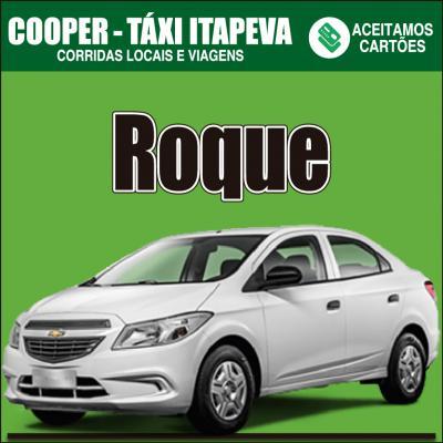Roque Táxi