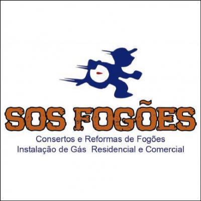 S.O.S Fogões