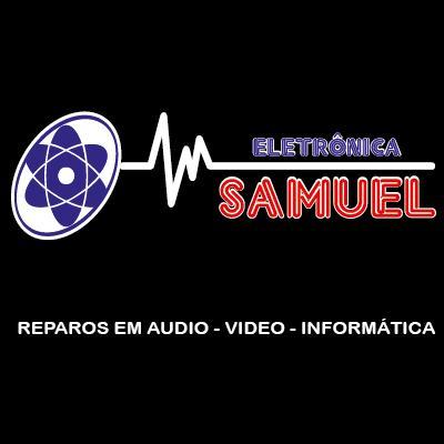 Samuel Eletrônica