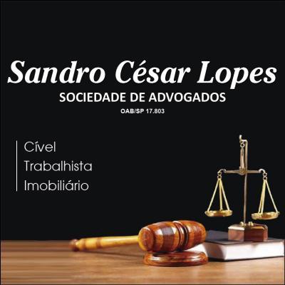 Sandro César Lopes Advogado