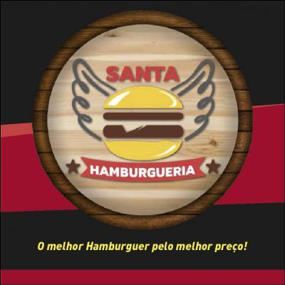 Santa Hamburgueria