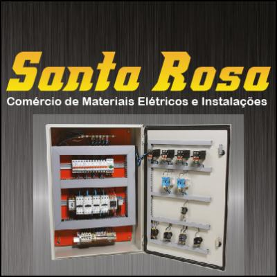 Santa Rosa Materiais Elétricos
