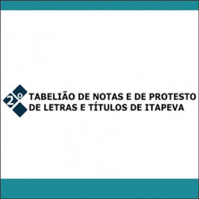 Segundo Tabelião de Notas e Protesto de Letras e Títulos de Itapeva