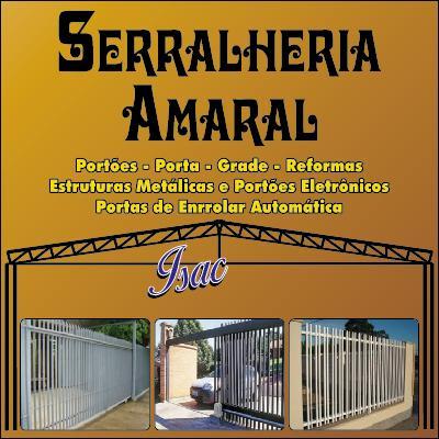 Serralheria Amaral