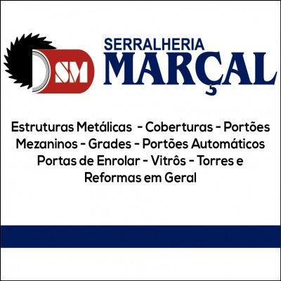 Serralheria Marçal