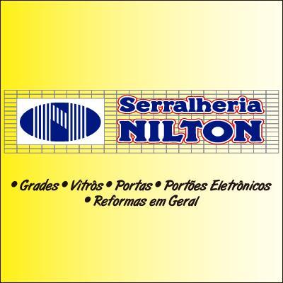 Serralheria Nilton