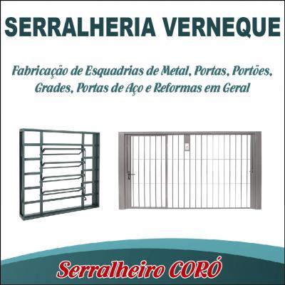 Serralheria Verneque