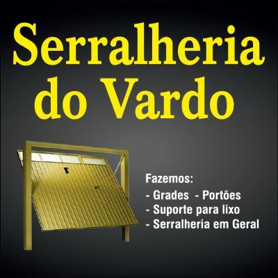 Serralheria do Vardo