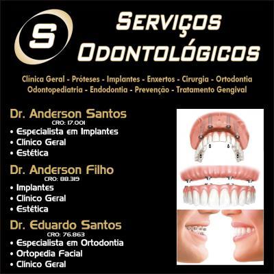 Serviços Odontológicos