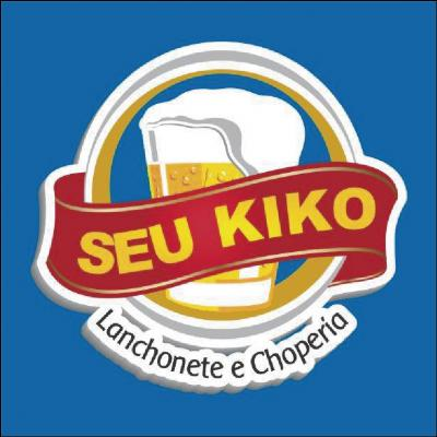 Seu Kiko Lanchonete e Choperia