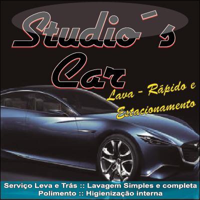 Studios Car Lava Rápido