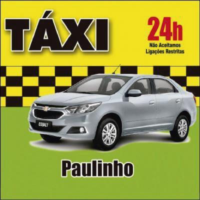 Táxi Paulinho