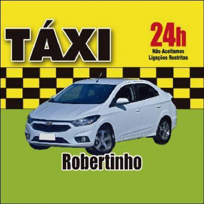 Táxi Robertinho