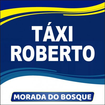 Táxi Roberto