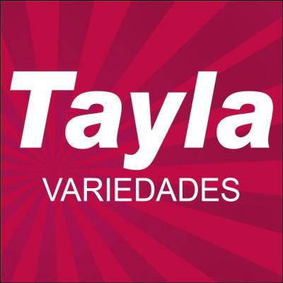 Tayla Variedades