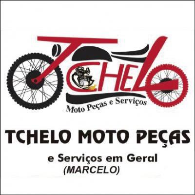 Tchelo Moto Peças