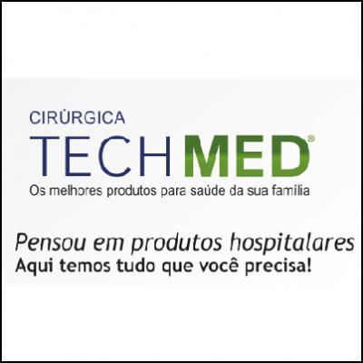 Tech Med Produtos Hospitalares