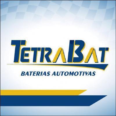 TetraBat Baterias