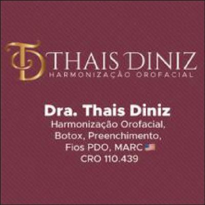 Thais Diniz