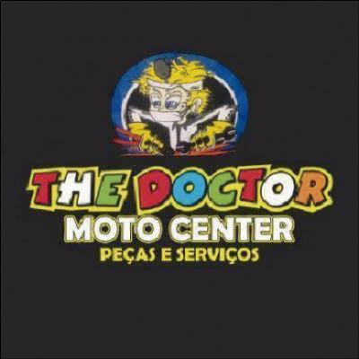 The Doctor Moto Center