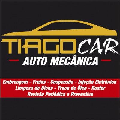 Tiagocar Auto Mecânica