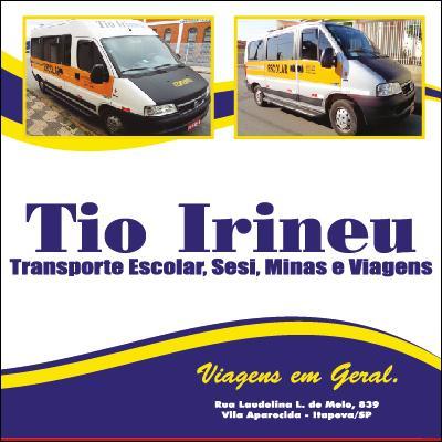 Tio Irineu Transportes