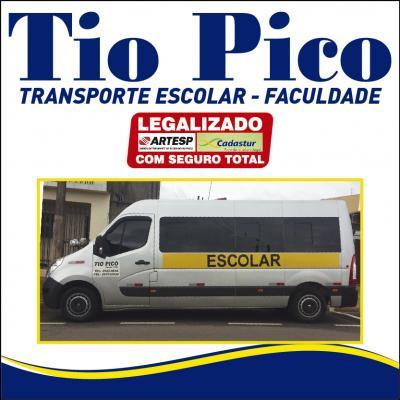 Tio Pico Transportes