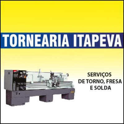 Tornearia Itapeva