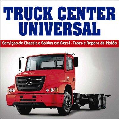 Truck Center Universal