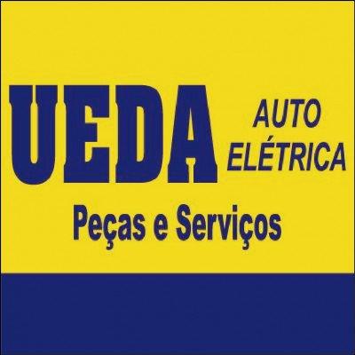 Ueda Auto Elétrica