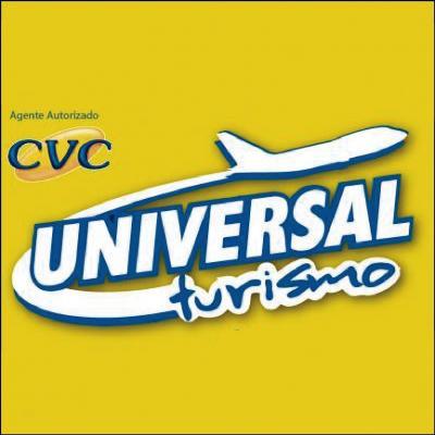 Universal Turismo