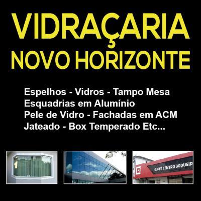 Vidraçaria Novo Horizonte