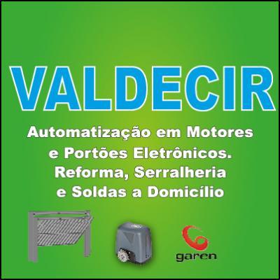 Valdecir Serralheiro