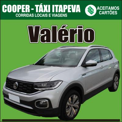 Valério Táxi