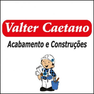 Valter Caetano Construções