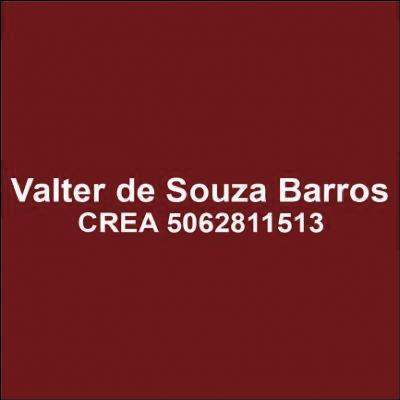 Valter de Souza Barros Topografo