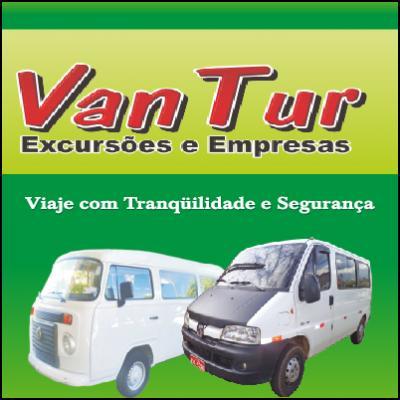 Van Tur Excursões e Empresas