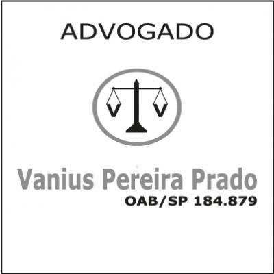 Vanius Pereira Prado Advogado