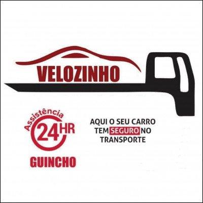 Velozinho Guincho 24 Horas