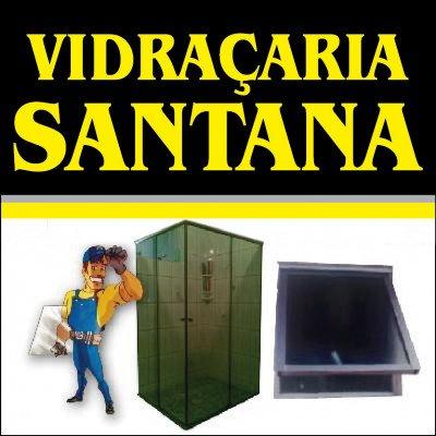Vidraçaria Santana